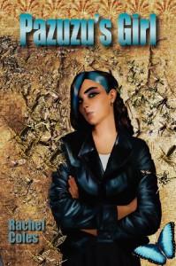 Pazuzu's Girl - Rachel Coles