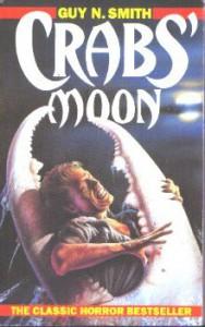 Crab's Moon - Guy N. Smith