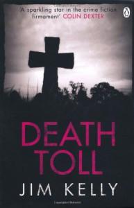 Death Toll - Jim Kelly