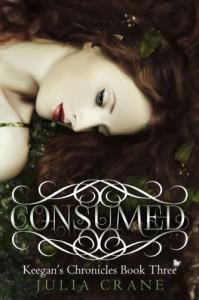 Consumed - Julia Crane