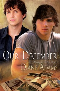 Our December  - Diane  Adams
