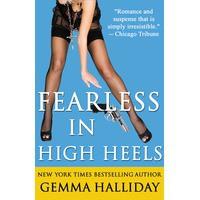 Fearless in High Heels - Gemma Halliday