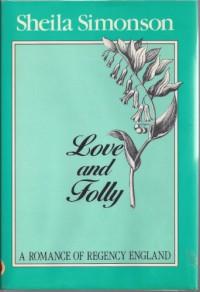 Love and Folly - Sheila Simonson