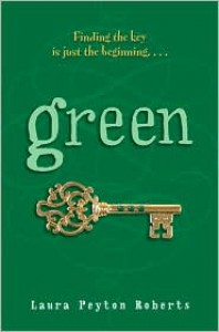 Green - Laura Peyton Roberts