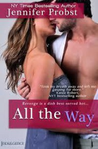 All the Way - Jennifer Probst