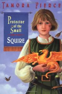 Squire  - Tamora Pierce