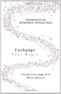 Exchange - Paul Magrs