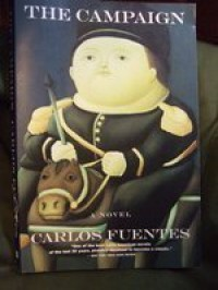 The Campaign - Carlos Fuentes