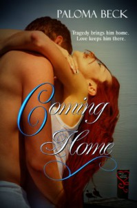 Coming Home - Paloma Beck