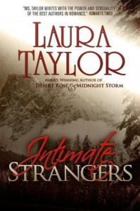 Intimate Strangers - Laura Taylor
