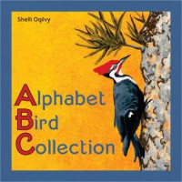 Alphabet Bird Collection - Shelli Ogilvy