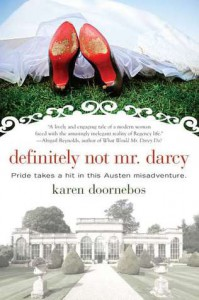 Definitely Not Mr. Darcy - Karen Doornebos