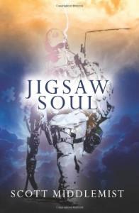 Jigsaw Soul - Scott Middlemist