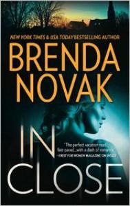 In Close - Brenda Novak