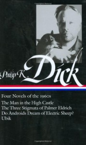 Four Novels of the 1960s - Philip K. Dick, Jonathan Lethem