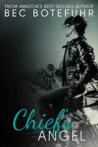 Chief's Angel - Bec Botefuhr
