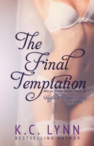 The Final Temptation - K.C. Lynn