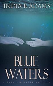 Blue Waters - India R. Adams