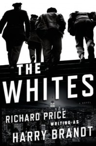 The Whites - Harry Brandt