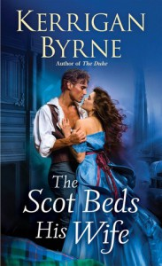 The Scot Beds His Wife (Victorian Rebels) - Kerrigan Byrne