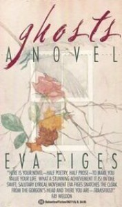 Ghosts - Eva Figes