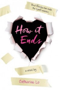 How It Ends - Catherine Lo