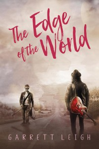 The Edge of the World - Garrett Leigh