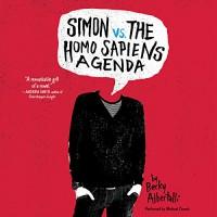 Simon vs. the Homo Sapiens Agenda - Michael Crouch, Becky Albertalli