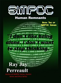 SIMPOC - Human Remnants - Ray Jay Perreault