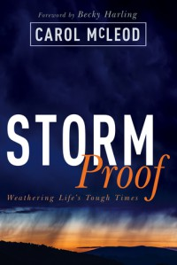 StormProof: Weathering Life's Tough Times - Carol McLeod