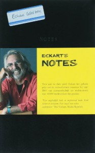 Eckart's Notes / druk 1 - E. Wintzen