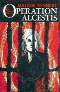 Operation Alcestis - Maggie Rennert