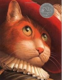 Puss in Boots (Sunburst Book) - Charles Perrault