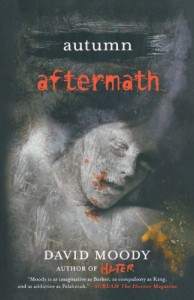 Autumn: Aftermath - David Moody