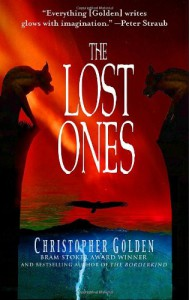 The Lost Ones - Christopher Golden
