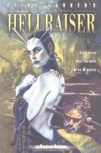 Clive Barker's Hellraiser: Collected Best, Vol. 1 - Alex Ross;Dwayne McDuffie;Gary Morrow
