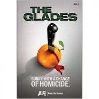 The Glades - Clifton Campbell