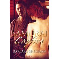 Samurai Captive - Barbara Sheridan