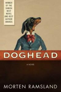 Doghead: A Novel - Morten Ramsland