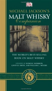 Malt Whisky Companion - Michael Jackson