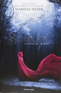 Scarlet (Cronache lunari, #2) - Marissa Meyer