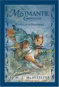 Urchin and the Heartstone - Margaret McAllister, Omar Rayyan, M.I. McAllister