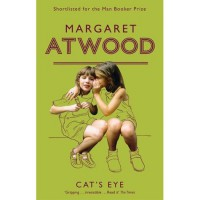 Cat's Eye - Margaret Atwood
