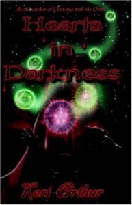 Hearts in Darkness - Keri Arthur