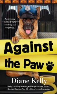 Against the Paw - Diane Kelly