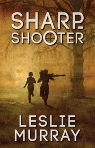 Sharpshooter - Leslie Murray