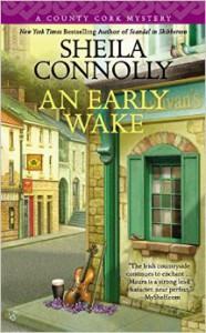 An Early Wake - Sheila Connolly