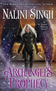 Archangel's Prophecy - Nalini Singh