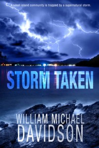 Storm Taken - William Michael Davidson