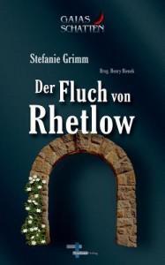 Der Fluch Von Rhetlow - Stefanie Grimm